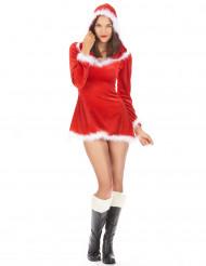 Kostume Sexet Julekjole til kvinder