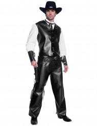 Kostume cowboy