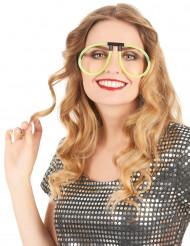 Selvlysende briller