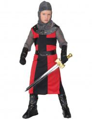 Udklædningsdragt Ridder Barn