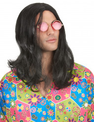Hippie paryk til mænd