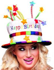 Fødselsdags hat til voksne