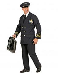 Kostume pilot mand