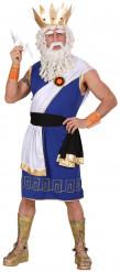 Zeus-udklædningsdragt mand
