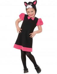 Kostume kat til piger