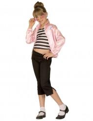 Kostume anno 50´erne til piger