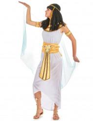 Egyptisk dronning kostume, damestørrelse
