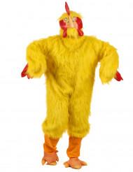 Kyllingedragt voksen