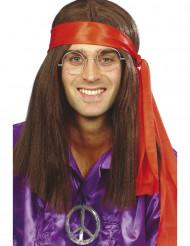 Hippie halskæde til voksne
