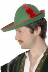 Jæger hat