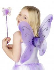 Lilla sommerfugle sæt til piger