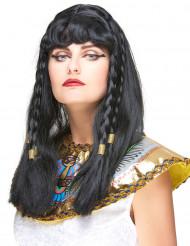 Kleopatraparyk til dame