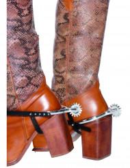 Cowboysporer til kvinder