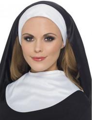 Nonne hovedbeklædning