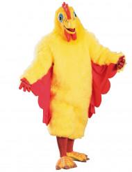 Kostume kylling voksen