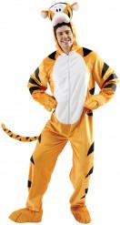 Kostume Tigerdyret™ voksen