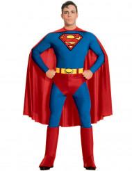 Superman™ kostume til voksne