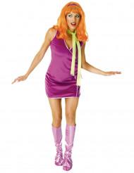 Udklædning Daphne Scooby Doo™ voksen