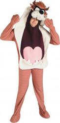 Kostume Taz Looney Toons™ til voksne