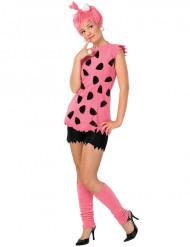Flintstones™ Pebbles kostume kvinde