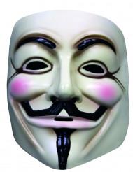 V for Vendetta™ maske til voksne