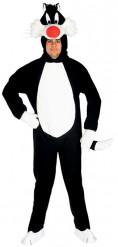 Kostume Sylvester™ voksen