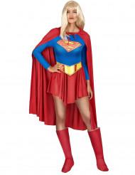 Kostume Supergirl™ kvinde