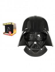 Maske Darth Vader™ luksus til voksne