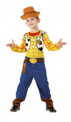 Udklædningsdragt Toy Story™ Woody™ barn