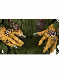 Jason latex handsker - Fredag den 13™