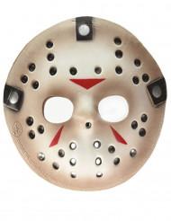 Maske Jason Fredag d. 13™ til voksne