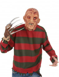 Freddy Krueger™ maske til voksne
