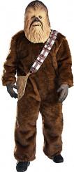 Chewbacca Star Wars™-kostume voksen