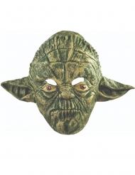 Yoda™ Star Wars™ maske voksen