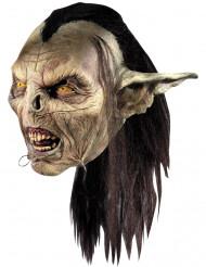 Ork Ringenes Herre™ maske voksen