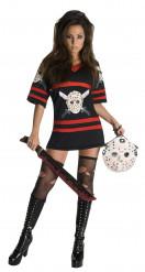 Jason fredag 13™ kostume vinde