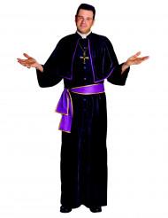 Præstekostume kardinal mand