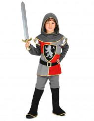 Ridder - udklædning til børn