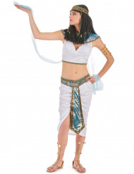 Egyptisk dronningedragt Kvinder