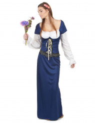 Udklædning Bayersk kvinde