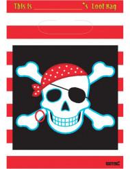 8 poser pirat gala!