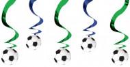 Fodbold ophæng