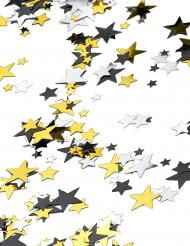 Stjerne konfetti