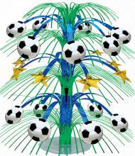Bordekoration fodbold
