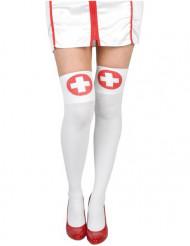 Knæstrømoer sygeplejerske