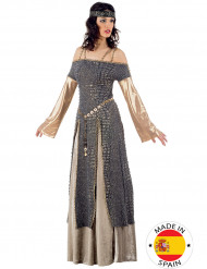 Kostume Lady Guinevere de luxe til kvinder