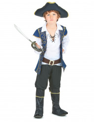 Harald - Piratkostume til drenge