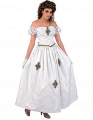 Kostume kejserinde balkjole