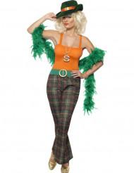 Kostume pimp lady til kvinder