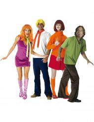 Gruppe kostume Scooby-Doo™
